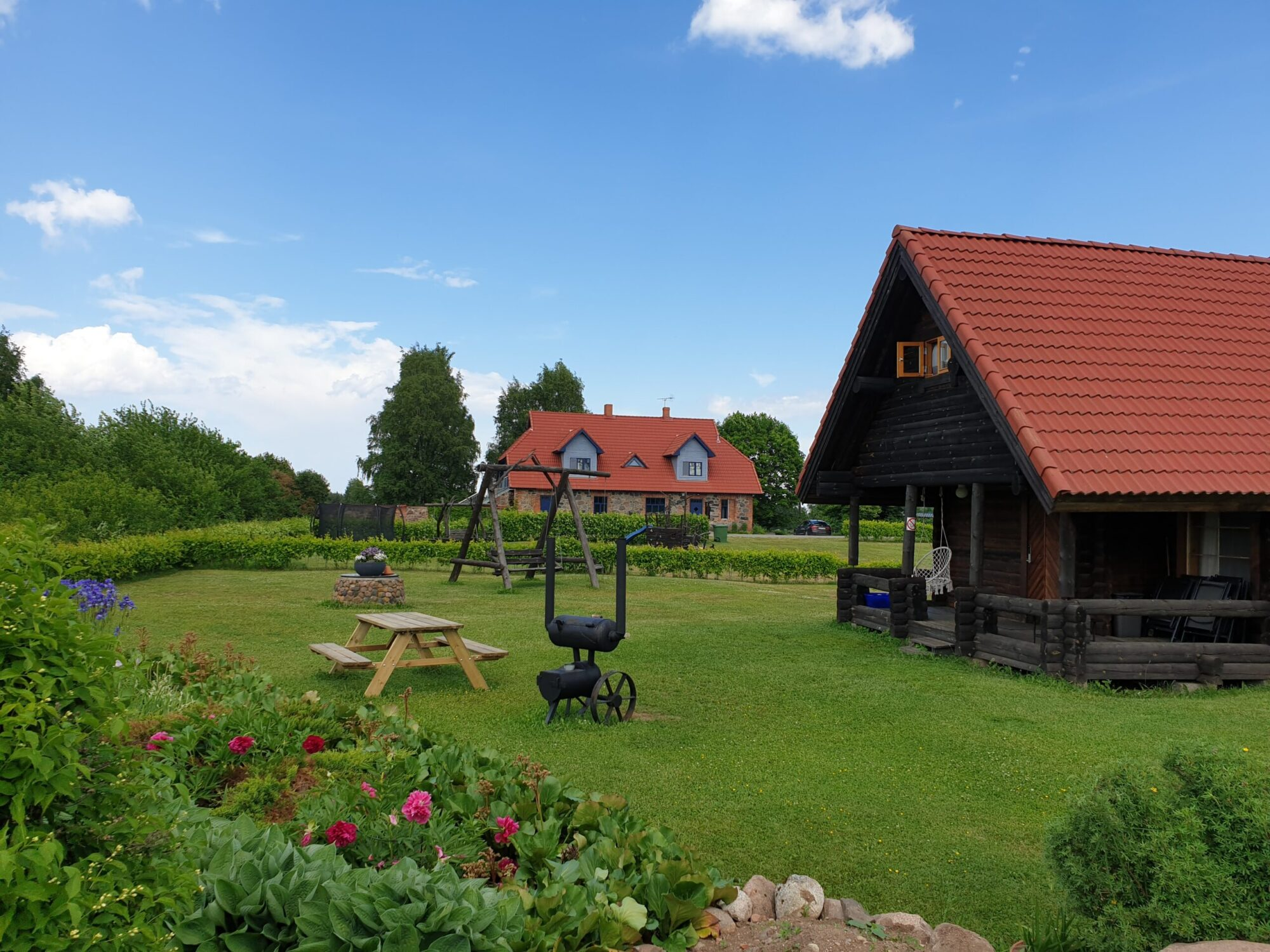 Rannamõisa puhkeküla